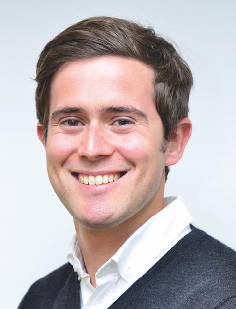 Piet Olivier, legal researcher, Helen Suzman Foundation.