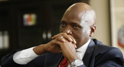 SABC boss in bonus battle: Does Hlaudi really deserve an extra R33m?