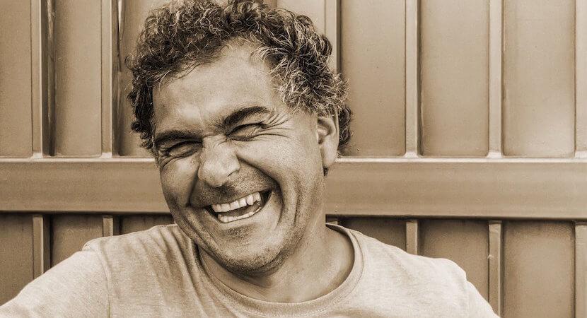 Laughter the best medicine: Scandinavian icebreaker