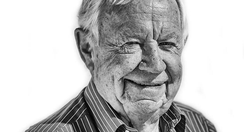 Farewell to the RDM's Sparks, Preece – giants of SA journalism's Golden Age