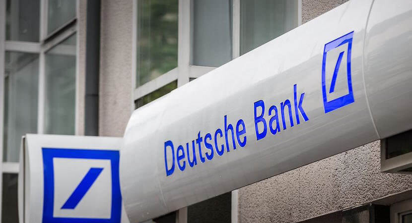 Will Deutsche Bank spark global financial crisis? Expert analysis on stock price collapse