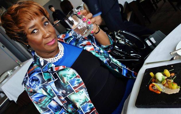 Hazel Francis Ngubeni