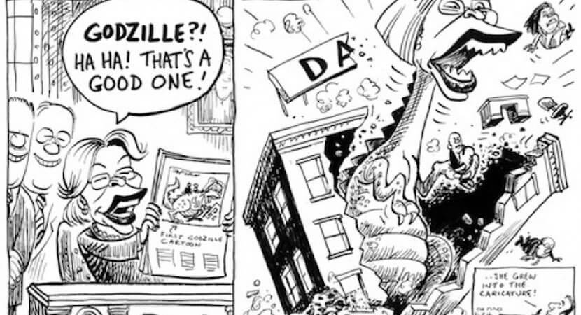 Respected Helen Zille: Not being liked comes with serving righteous cause.