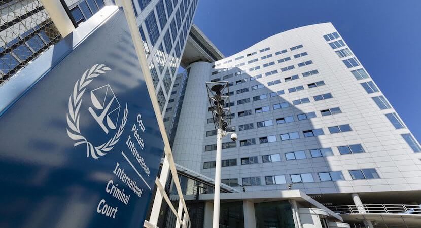 Is South Africa's departure from International Criminal Court a sinister sign of things to come?