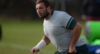 Redelinghuys injury causes selection problems for Allister Coetzee