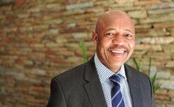 PIC chief executive officer Dan Matjila