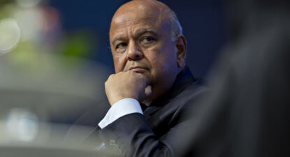 Pravin's trumped-up charges – NPA could be forced into humiliating recant