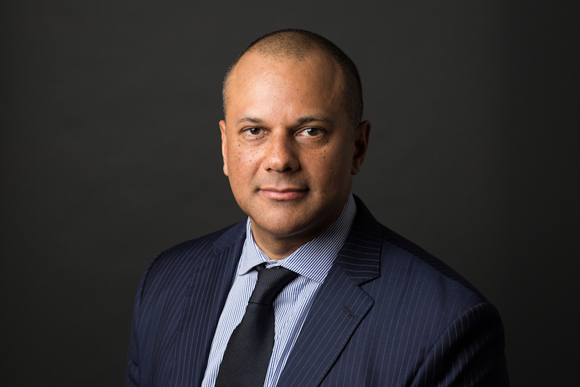 Rogelio Caceres, co-founder, LCR Capital