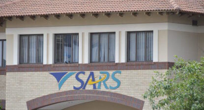 WATCH SARS hostage drama – further highlighting stench of decay hanging over SA's body politic