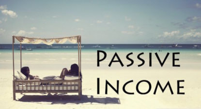 Passive income: Myth or investment magic?