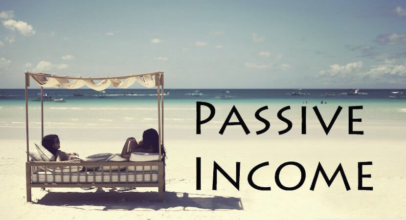 Wealth-building tips to generate a passive income – plus some traps