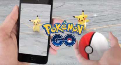 Pokemon GO has arrived in SA. How to have fun, cash in on global game craze – experts