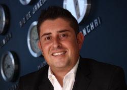Adam Orlin, Head of Investec Import Solutions.