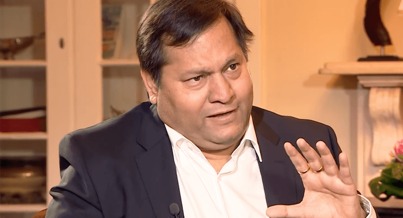 Updated with transcript: Gupta interview they buried for 9 months
