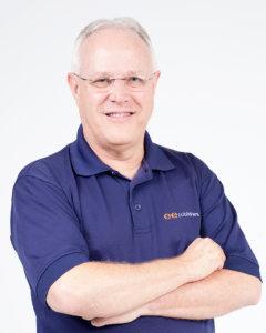 Chris Yelland, EE Publishers