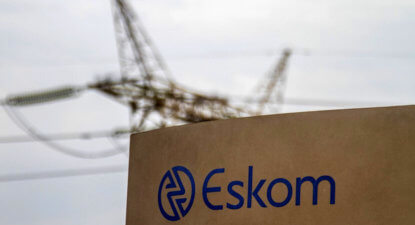 Embattled Eskom brushes off Trillian report amid fresh Papa Molefe debacle