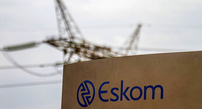 Ten key takeaways from the Eskom 2017/18 interim financial