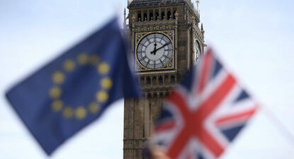 UK economy is biggest risk, not politics: Snap election analysis