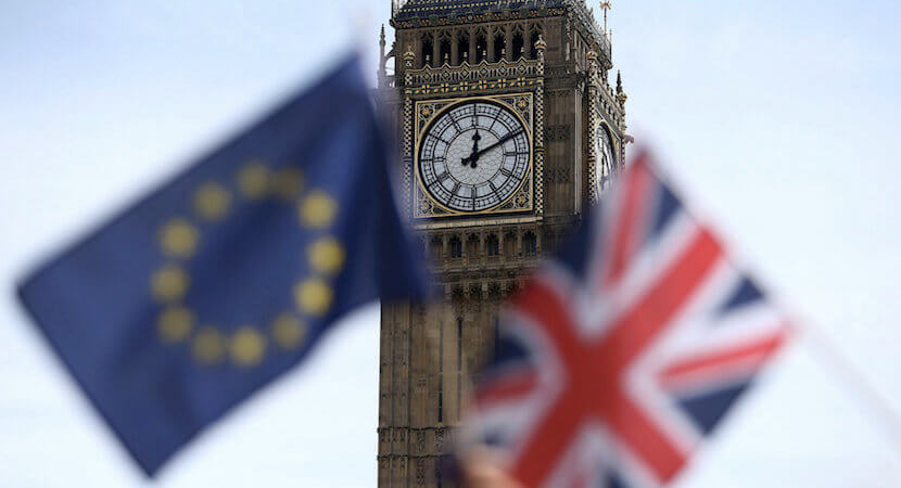 One year to Brexit, here's what we still don't know – The Wall Street Journal