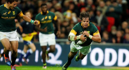 SA rugby's worst-kept secret: Brendan Venter named Bok defence coach