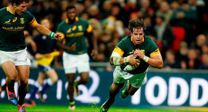 SA rugby's worst-kept secret: Brendan Venter named Bok defence coach