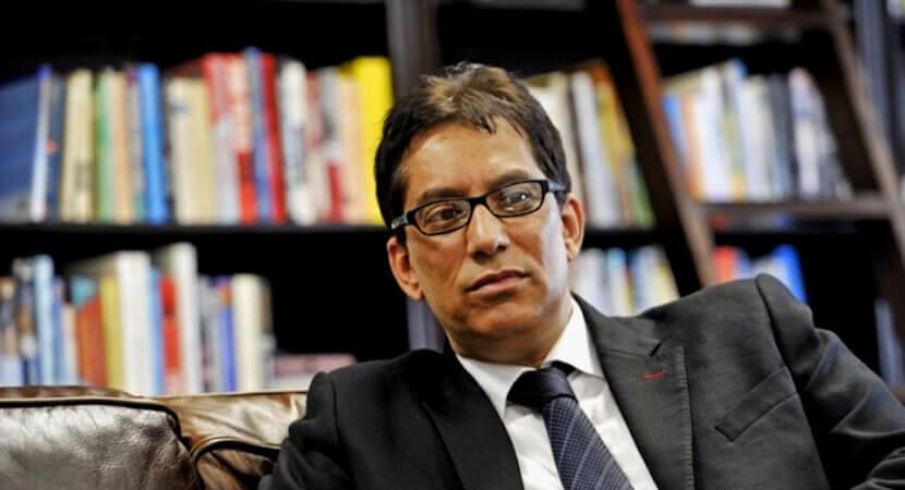 Right of Reply: Iqbal Survé says BizNews is Fake News