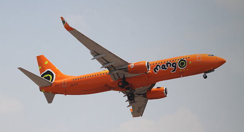When 'underpaid' pilots demand a better deal: Solidarity explains Mango strike