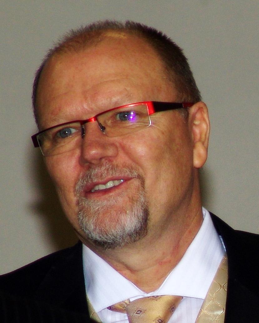 Robert Bray