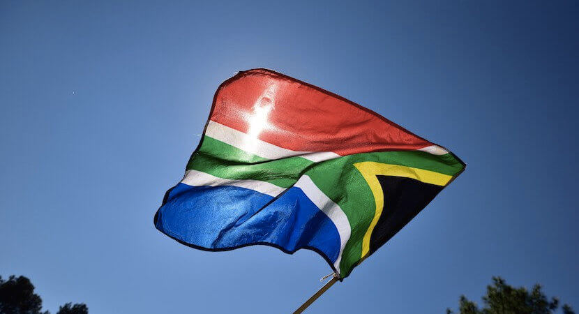 """Rosemary Smythe: """"I have a dream for SA in 2017…"""""""
