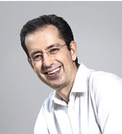 Basil Sgourdos Naspers CFO