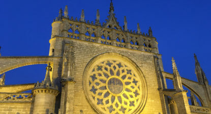 Why you must visit Seville: Up close and personal – includes pictures