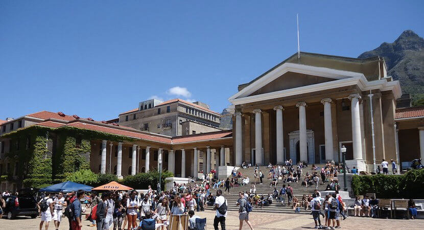 UCT #Fallist fiasco: 'Why is Max Price hiding behind Dianna Yach?' – scientist