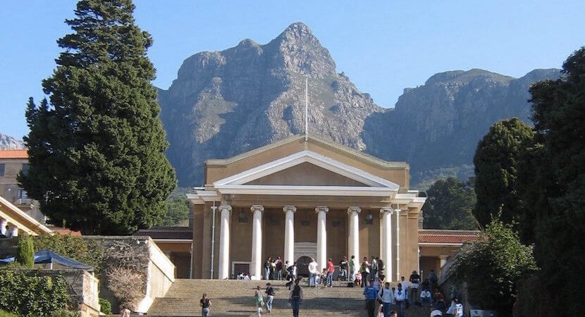 UCT – the implications of a failed debate – Prof Crowe lays it on the line
