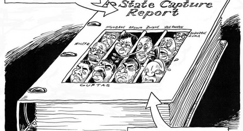 State capture probe: Why the stakes are higher than you think