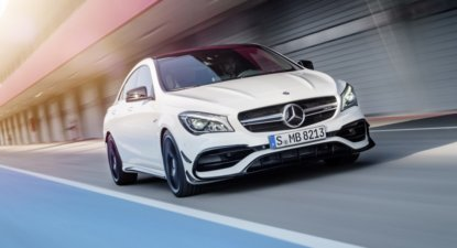 New Mercedes CLA 45 AMG, should the hype continue?