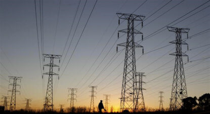 SA's current energy mix; deadly, costly and inefficient – Yelland