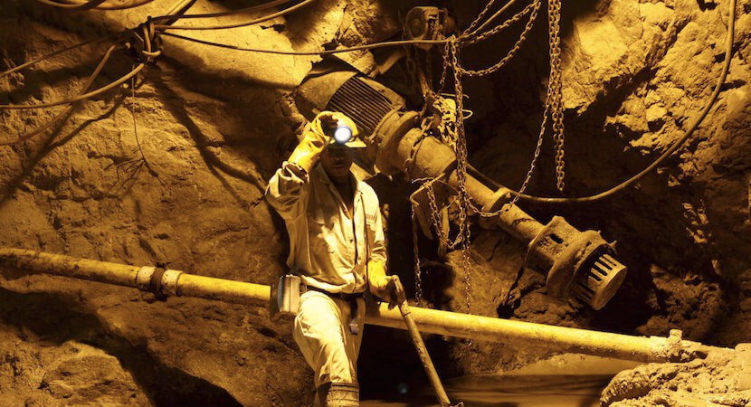 War of words as Govt, SA's biggest gold miners clash over worker safety