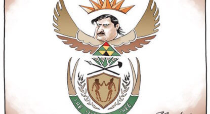 Our response to Biznews being targeted by Guptas, Bell Pottinger