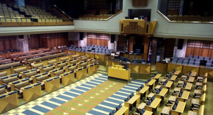 How SA's 'pressure-cooker' proportional representation system burns us