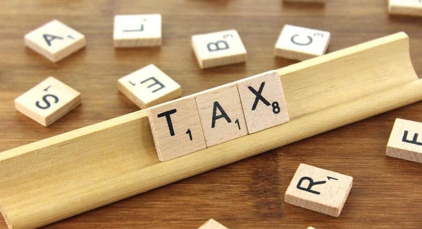 Without growth inducement – ever-increasing taxes