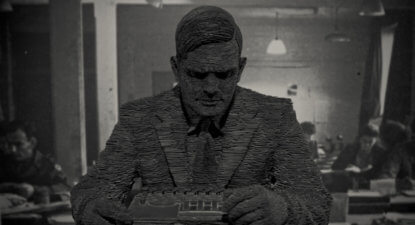 WORLDVIEW: Nurture misfits – lesson of ultimate disruptor, Alan Turing