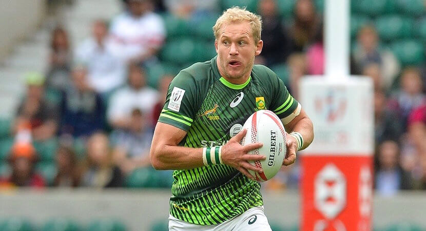 Blitzbok captain Philip Snyman back to bolster the team in North America
