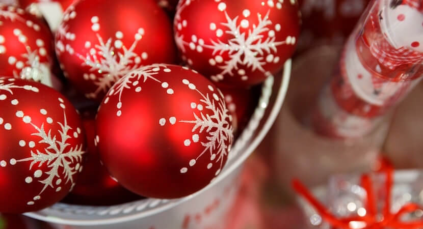 Five ways Christmas affects your brain