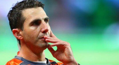 Referee Craig Joubert talks about the highs and lows of his 12-year career, and his future in the game