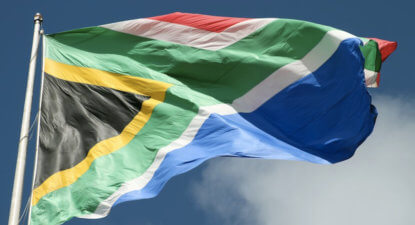 SA losing its status as democratic icon and peacemaker – political expert