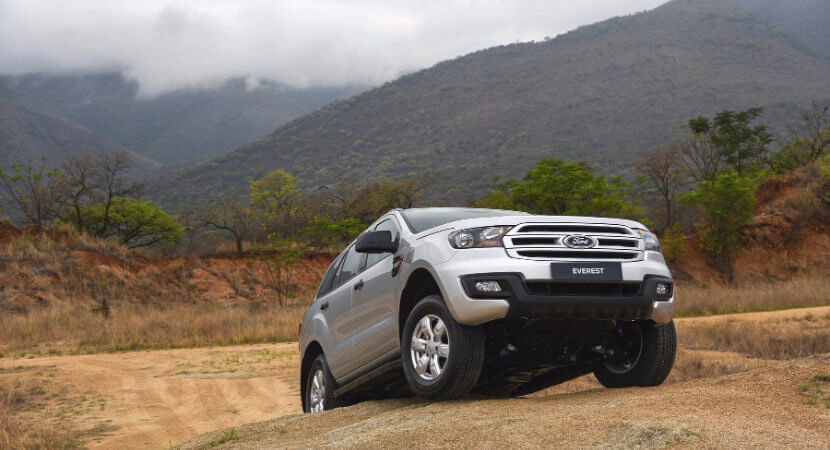Ford expands the Everest lineup, here's what we think