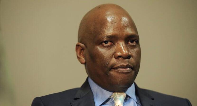 SABC's Hlaudi Motsoeneng takes to the hustings