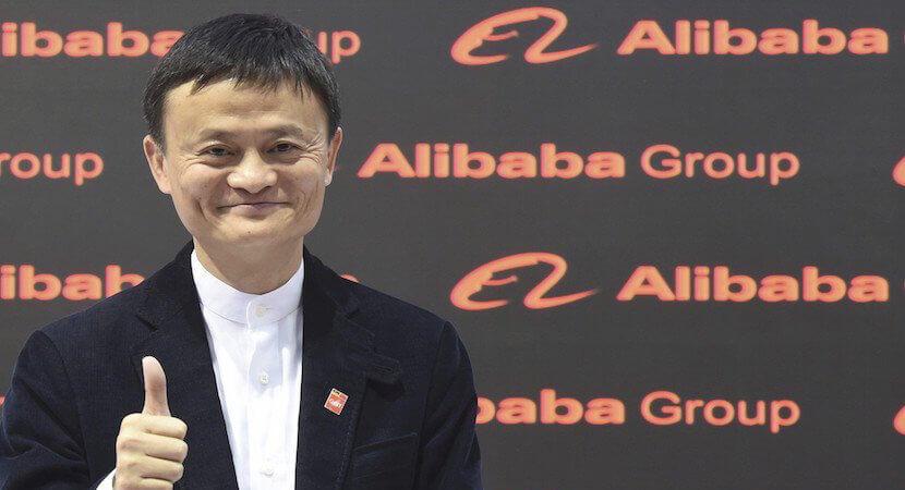 Entrepreneurship masterclass: Why Jack Ma rocks the party