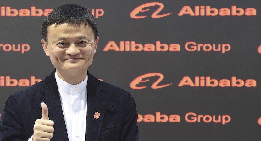 Entrepreneurship Masterclass Why Jack Ma Rocks The Party Biznews Com