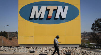 Buying opportunity? MTN shares hammered despite returning to profitability